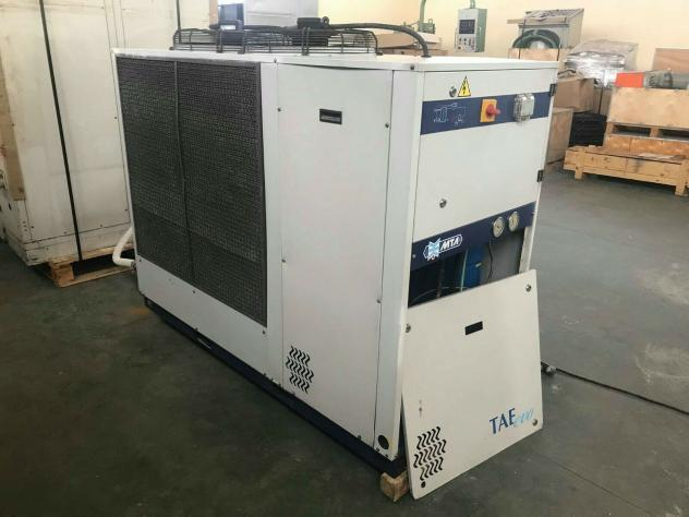 chillers used for sale ▻ RESALE