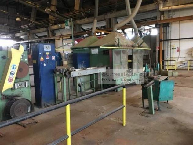 bobin used machine for sale